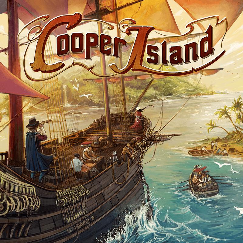 Cooper-Island