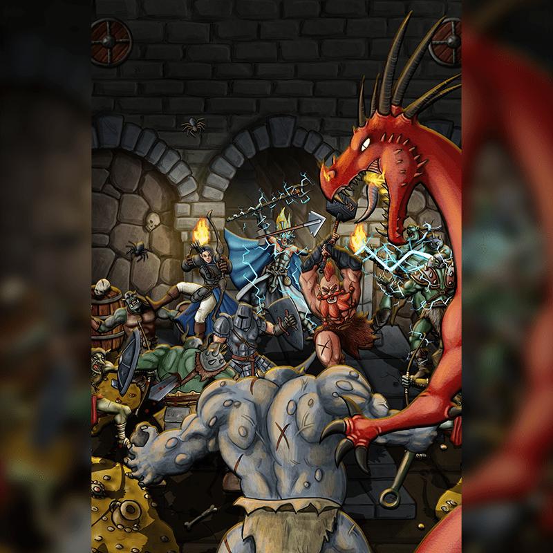 Dungeon-lite-portada